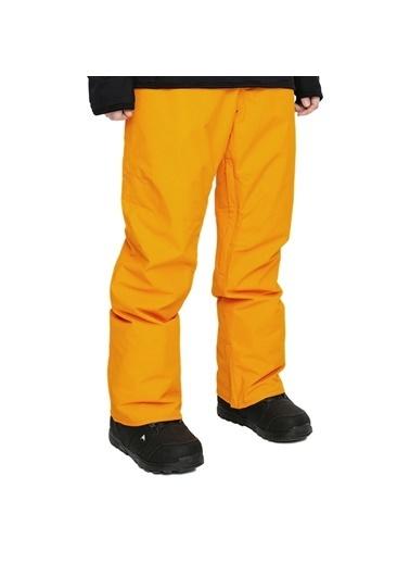 Quiksilver Quıksılver Estate Erkek Snowboard Pantolonu Oranj